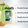 Professional Shopify Website Design & Development Service in Dubai