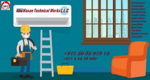 AC Maintenance,Plumbing Maintenance,Painting Services,Masonry Works,Tiles Fixing,