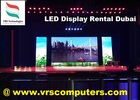 LCD Screen Rentals from VRS Technologies in Dubai