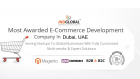 E-commerce Development Company in Dubai | Indglobal