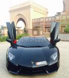 2012 Lamborghini Aventador LP700-4,Under Warranty, GCC Specs