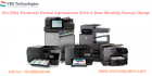 Rent Printer | Printer Rental Dubai