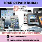 iPad Repair Service Centre in Dubai\u00a0| Techno Edge Systems
